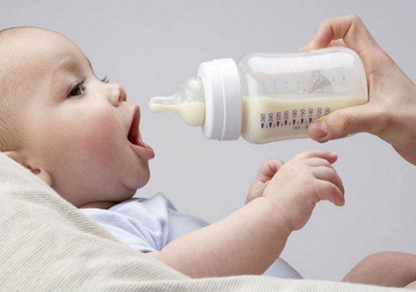 Сколько молока должен есть новорождённый