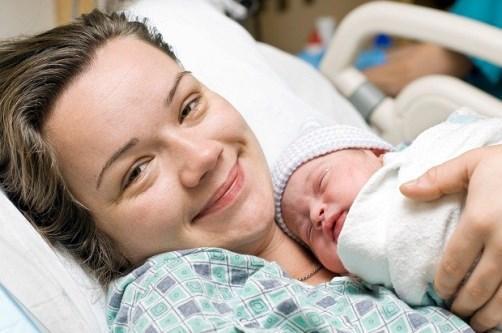 Проблема жидкого стула у новорождённого