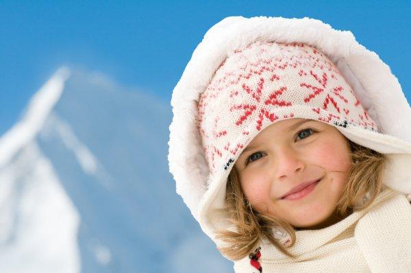 Аллергические реакции у ребёнка на холод