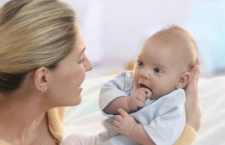 Причины простуды на губе ребёнка