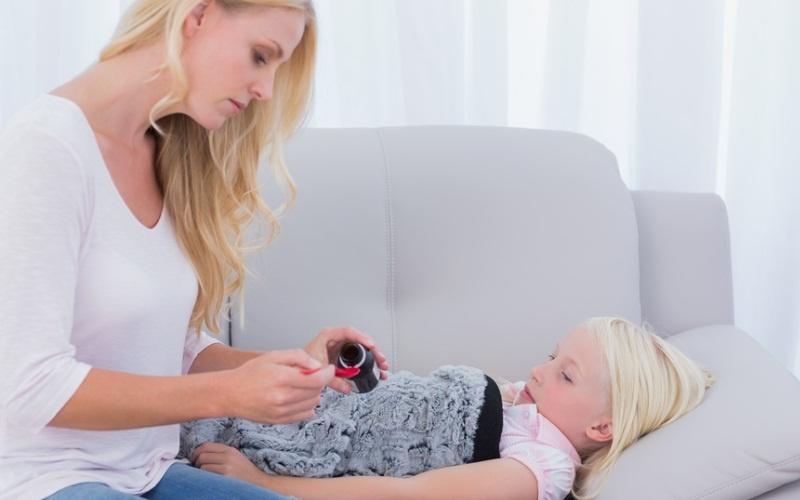 Выбираем противовоспалительные препараты детям