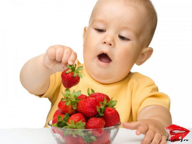 Выявляем пищевую аллергию у детей