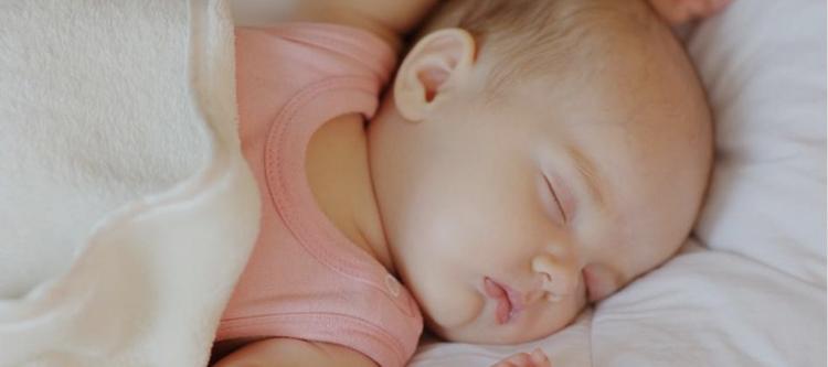 Почему ребёнок долго спит