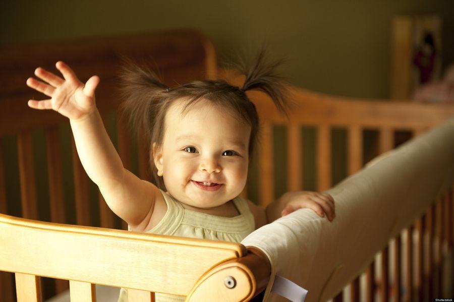 Достижения шестимесячного малыша