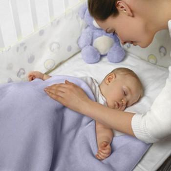 Дневной сон новорожденного