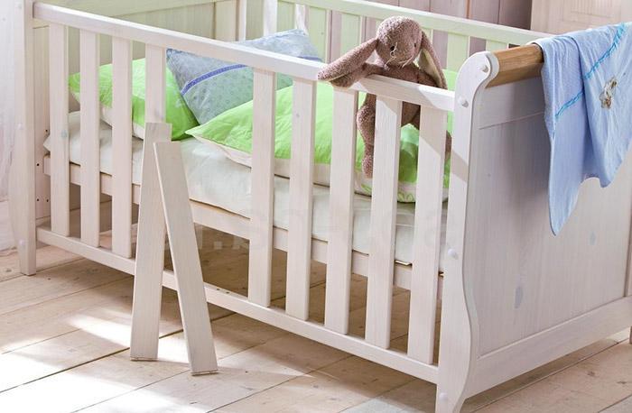 Годовалый ребенок не спит ночью