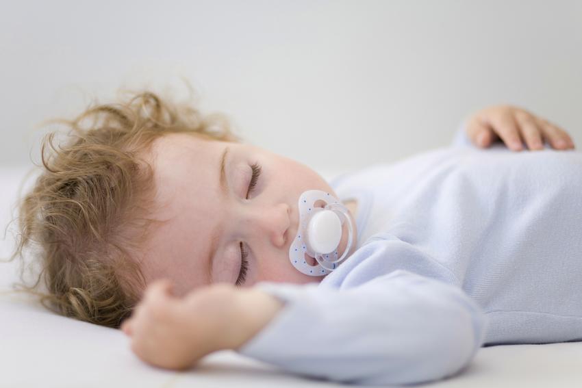 Полугодовалый малыш плохо спит
