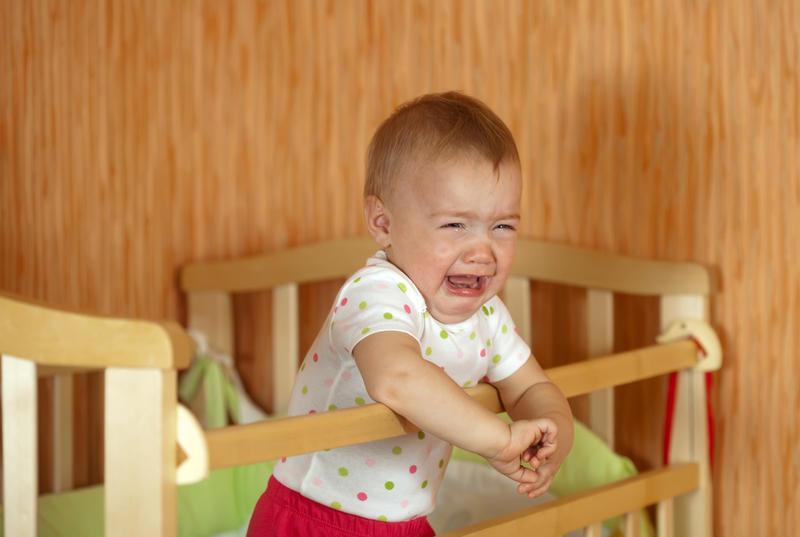 Психологические причины плохого сна у ребенка