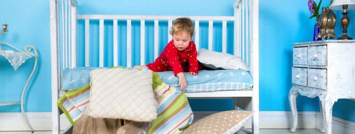 Дискомфорт, как причина плохого сна