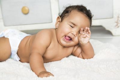 Эмоциональные перегрузки малыша