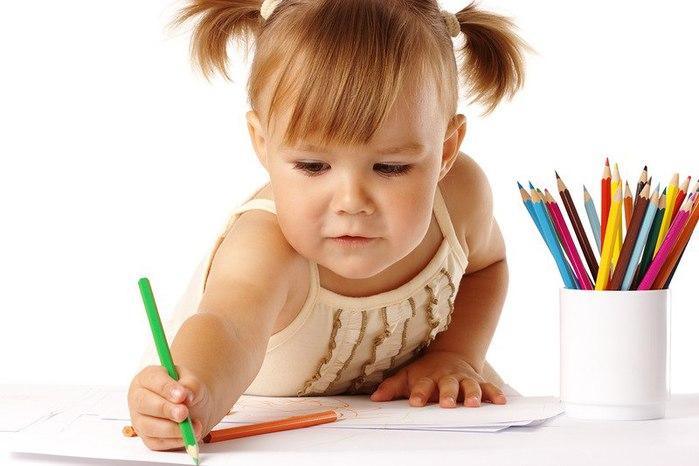 Особенности физического развития трёхлетнего ребёнка