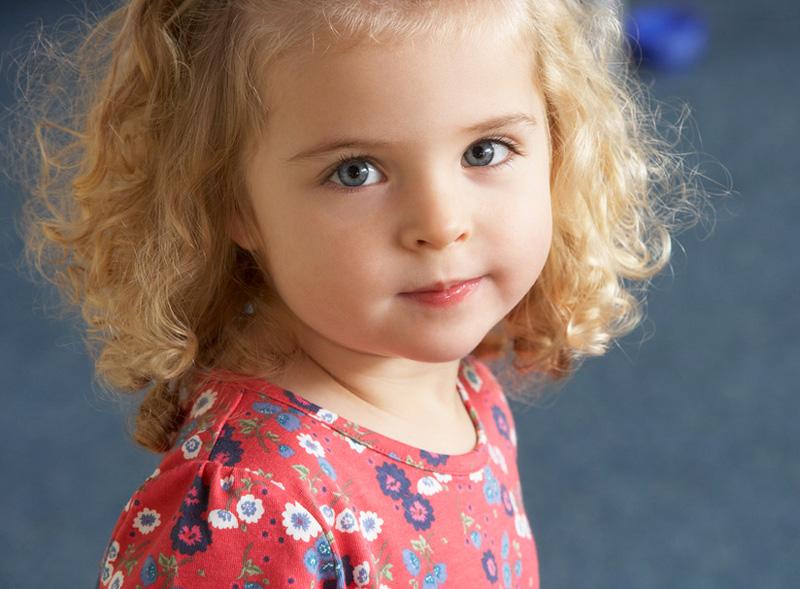 Физическое развитие ребенка 4 лет