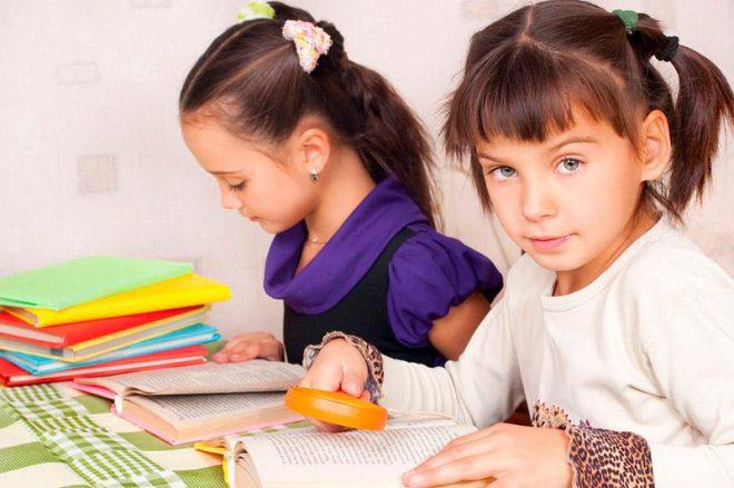 Тонкости психологии детей в 5 лет