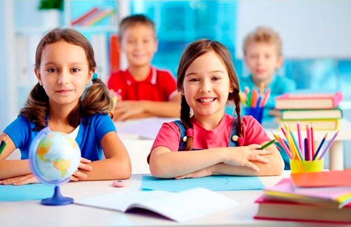 Методы развития интеллекта ребёнка 4-х лет