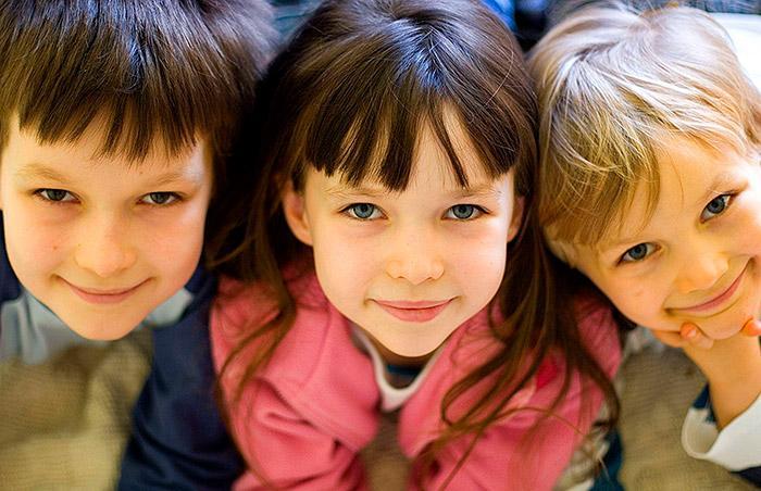 Аспекты социального развития ребёнка
