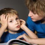 Задержка развития у ребенка