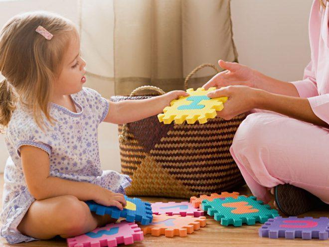 Развиваем сенсорику у детей в 3—4 года