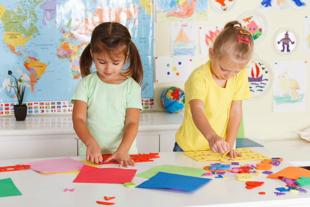 Необходимость развития общения у детей в 5—7 лет