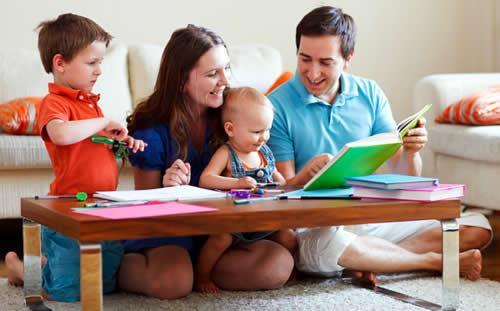 Методы развития кругозора у дошколят