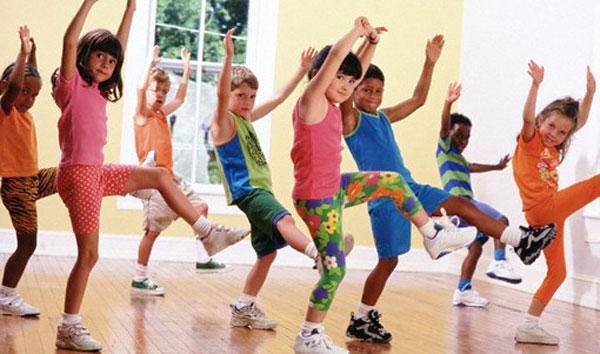 Особенности физического развития детей от 5-ти до 7-ми лет