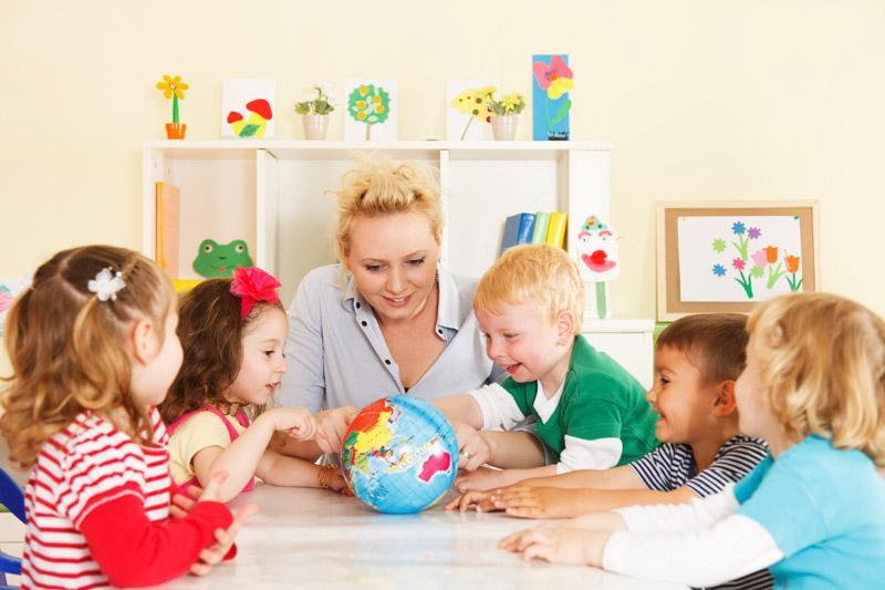 Развиваем внимание у трёхлетнего ребёнка правильно