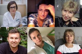 Коллектив сайта Rebenokrazvit.ru