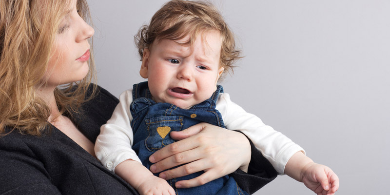 Как развить волю и произвольность у ребёнка?