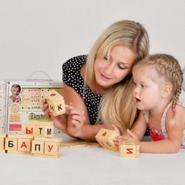 Правильное обучение ребенка чтению: советы родителям