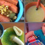 Чем кормить ребенка в годик