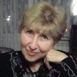 Врач-педиатр Соколова Людмила Сергеевна