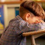 Кризис в детском возрасте