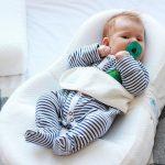 Эрго-люлька или кокон для новорожденного